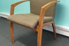 '70 Austrian Design Chair
