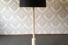 '70 restored Standing Lamp