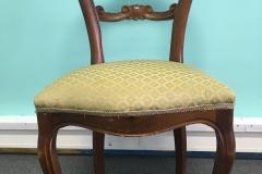 Barok Chair