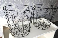 Baskets Iron