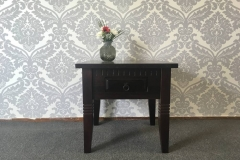 Heavy Colonial Table