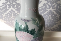 Large Vase de Clerck