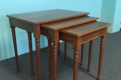 Mahoni Side Table Set - Copy
