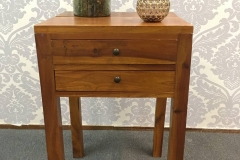 Victorian Side Table Deco
