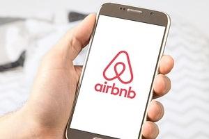 Airbnb Interieur verhuur