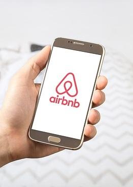 Airbnb furniture rental